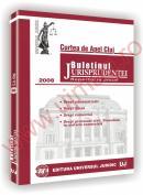 Curtea de Apel Cluj. Buletinul jurisprudentei in materie comerciala, de contencios administrativ si fiscal 2008 - ***
