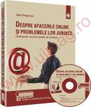 Despre afacerile online si problemele lor juridice - Alin Popescu