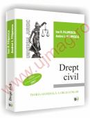 Drept civil - Teoria generala a obligatiilor - 2007 - Editie revazuta si completata - Ion P. Filipescu, Andrei I. Filipescu