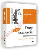 Drept comercial - Teorie si practica judiciara. Editie revizuita si completata - Sorana Popa