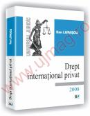 Drept international privat - Dan Lupascu