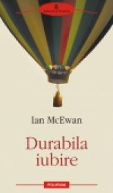 Durabila iubire - Ian McEwan