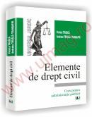 Elemente de drept civil - Petrica Trusca, Andrada Trusca Trandafir