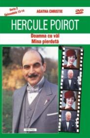 Hercule Poirot - Seria 2 - Episoadele 13-14 -