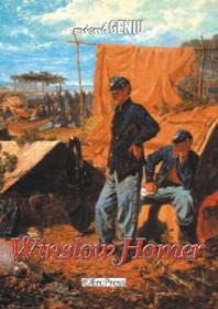 MICUL GENIU - Winslow Homer -