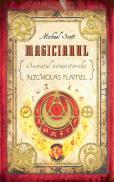 Magicianul -vol.2 din seria Secretele Nemuritorului Nicholas Flamel - Michael Scott