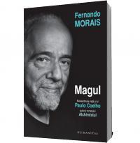 Magul - Fernando Morais