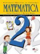 Matematica - manual, clasa a II-a - Stefan Pacearca , Mariana Mogos