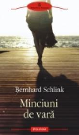 Minciuni de vara - Bernhard Schlink