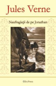 Naufragiatii de pe Jonathan - Nr. 4 - Jules Verne