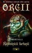 Orcii 3: Razboinicii furtunii - Stan Nicholls