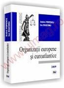 Organizatii europene si euroatlantice - Andrei Popescu, Ion Diaconu