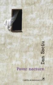 Pavor nocturn - Dan Sociu