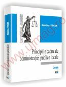Principiile cadru ale administratiei publice locale - Madalina Voican