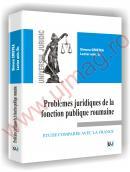 Problemes juridiques de la fonction publique roumaine - Simona Cristea