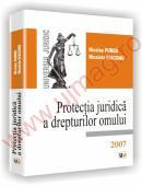 Protectia juridica a drepturilor omului - Nicoleta Diaconu  , Nicolae Purda