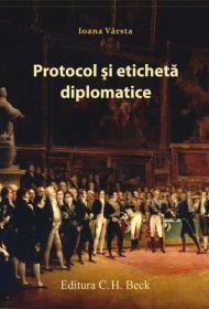 Protocol si eticheta diplomatice - Varsta Ioana