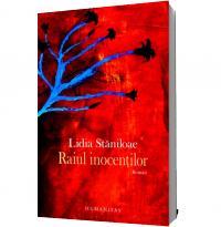 Raiul inocentilor - Lidia Staniloae