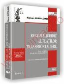 Regimul juridic al platilor transfrontaliere in cadrul uniunii europene - Razvan Vartolomei