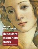 Renastere, Manierism, Baroc - Istoria artelor plastice - Adriana Botez-Crainic