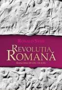 Revolutia Romana - Ronald Syme