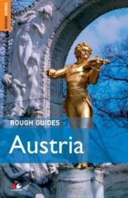 Rough Guides. Austria - J. Bousfield