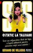 SAS 113: Ostatic la talibani - Gerard de Villiers