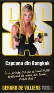 SAS 114. Capcana din Bangkok - Gerard de Villiers