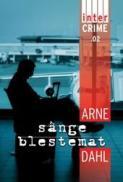 Sange blestemat - Arne Dahl