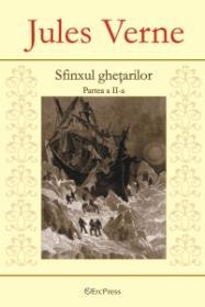 Sfinxul ghetarilor (volumul II) - Nr. 3 - Jules Verne