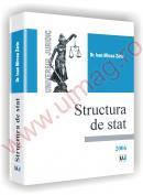 Structura de stat - Ioan Mircea Zarie