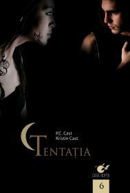 Tentatia - P.c. Cast, Kristin Cast