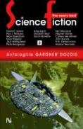 The Year's Best Science Fiction (vol. 6) - Gardner Dozois