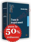 Tratat de dreptul muncii - Editia a II-a, 2007 - Alexandru Ticlea