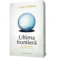 Ultima frontiera - Sam Parnia