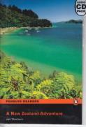 A New Zealand Adventure Level Easystarts - Jan Thorburn