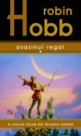 Asasinul regal - Robin Hobb