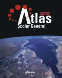 Atlas Scolar General -