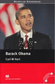 Barack Obama Level 5 Intermediate - Carl W Hart