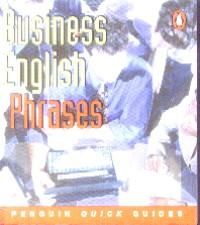 Business English Phrases - Ian Badger