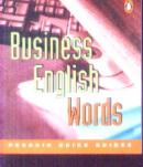 Business English Words - Longman
