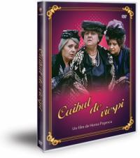 CUIBUL DE VIESPI DVD - Regia: Horea Popescu