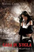 Casa de sticla  - Rachel Caine