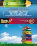 EXERCITII PRACTICE DE LIMBA ROMANA. Competenta si performanta in comunicare. Semestrul I - clasa a VI-a - HAILA, Irina-Carmen ; COTOI, Geanina ; RUSU, Mina-Maria ; TIMINGERIU, Mihaela