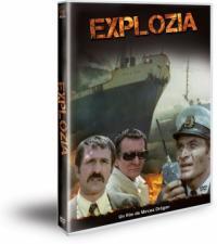 EXPLOZIA DVD - Regia: Mircea Dragan