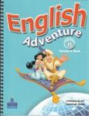 English Adventure Starter B Teacher's Book - Cristiana Bruni , Susannah Reed