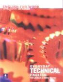 English for Work Everyday Technical English +CD - Val Lambert, Elaine Murray