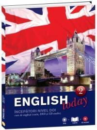 English today - vol. 2 -