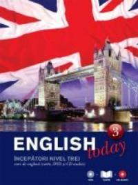 English today - vol. 4 -