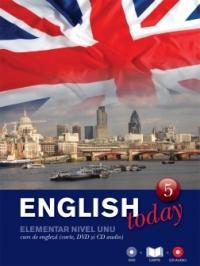 English today - vol. 5 -